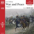 Complete Classics - War & Peace : Volume #1