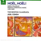Noel Noel - French Christmas Music