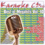 Best of Megahits, Vol. 10