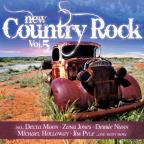 New Country Rock, Vol. 5
