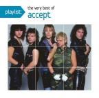 Playlist: The Very Best of Accept