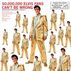 50,000,000 Elvis Fans Can't Be Wrong: Elvis' Golden Records, Vol. 2