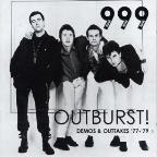 Outbursts: Demos & Outtakes 77-79