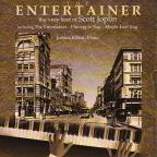 Entertainer: Very Best Of Scott Joplin