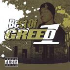 Greed Vol. 1 - Best Of Greed