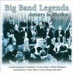 Big Band Legends: Artisty in Rhythm