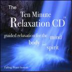 Ten Minute Relaxation: Falling Water Sounds