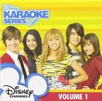 Disney Karaoke: Disney Channel, Vol. 1