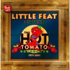 40 Feat: The Hot Tomato Anthology