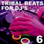 Tribal Beats For DJ's - Vol. 6