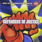 Sci - Fi's Greatest Hits, Vol. 4: Defenders of Justice