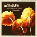 Boccherini: String Quartets, Op. 32