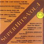 Super Hits, Vol. 4