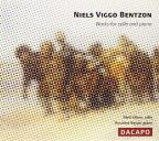 Niels Viggo Bentzon: Works for Cello and Piano