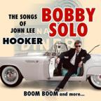 Songs Of J.L.Hooker