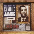 Best of Elmore James, Vol. 2