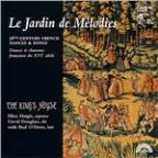 Le Jardin De Mélodies / Hargis, Douglass, The King's Noyse