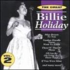 Great Billie Holiday, Vol. 2