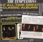 Meet The Temptations/Temptations Sing Smokey