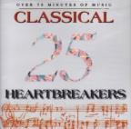 20 Classical Heartbreakers