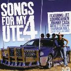 Songs For My Ute, Vol. 4