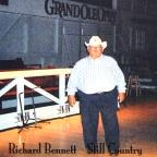 Richard Bennett Still Country