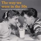 Way We Were In The 50's