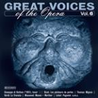 Great Voices Of The Opera, Vol. 6 (1944-1947)