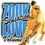 Zouk Love Sensation, Vol. 2