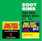 New Beat Bossa Nova, Vols. 1-2
