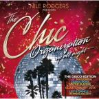 Chic Organization: Up All Night - Disco Edition
