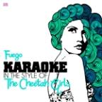 Fuego (In The Style Of The Cheetah Girls) [karaoke Version] - Single