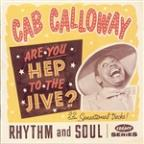 Are You Hep To The Jive?: 22 Sensational Tracks