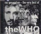 My Generation: The Very Best Of The Who