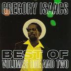 Best of Gregory Isaacs, Vols. 1-2