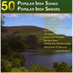 50 Popular Irish Songs
