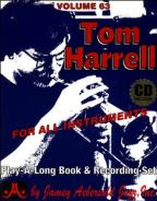 Tom Harrell Jazz Originals