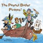 Peanut Butter Pirates
