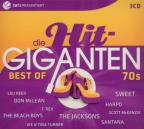 Die Hit Giganten-Best 70'S