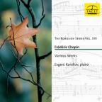 Koroliov Series, Vol. 13: Chopin