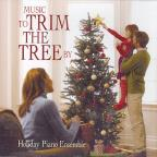 Music to Trim the Tree By