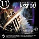 KKSF 103.7 - Smooth Jazz Sampler For Aids...Vol. 11