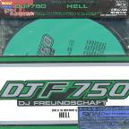 DJ Hell Presents: DJF750