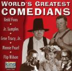 World's Greatest Comedians