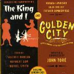 King And I/Golden City plus