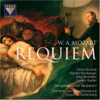 Requiem In D Minor KV 626