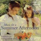 Music For A Summer Afternoon: Favourites For Drifting & Dreaming