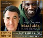 Intouchables: Limited (German Title)