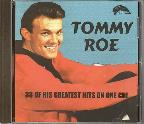 Tommy Roe 33 Greatest Hits