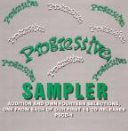 Progressive Records Sampler